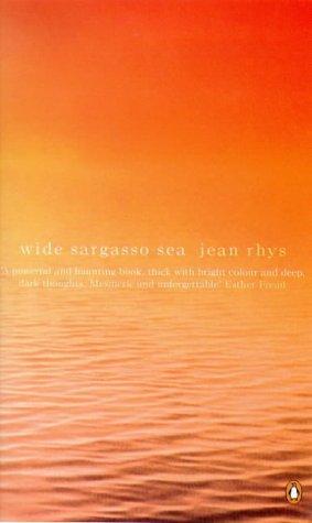 Wide Sargasso Sea (Essential Penguin)