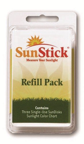 Plumstone 201 SunStick Refill Pack
