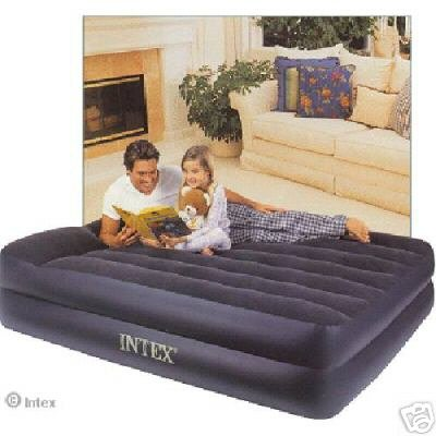 Inflatable Ready Bed Inflatable Ready Bed Sofa Bed With Inflatable Mattress Coleman Comfort