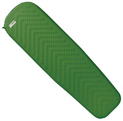 THERMAREST(サーマレスト) 寝袋 マット Trail Lite トレイルライト R (51×183×厚さ3.8cm) R値3.4 30425 【日本正規品】