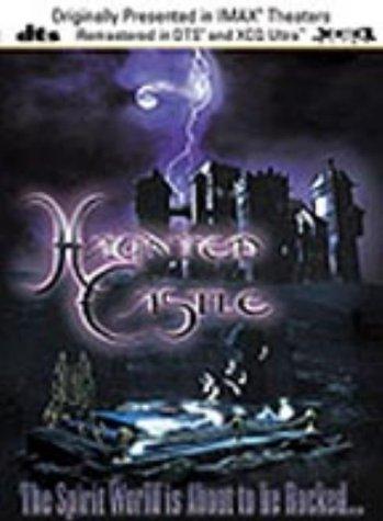 Haunted Castle [DVD]