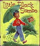 Little Black Sambo {Whitman Tell-A-Tale Books, 2661} (Tell A Tale)