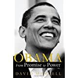 Obama: From Promise to Power ~ David Mendell (Hardcover) (41)