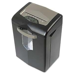 48025 heavy duty strip cut shredder 25 sheet capacity for Best home office shredder uk