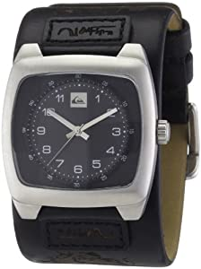 Quiksilver watch M076BL-ABLK
