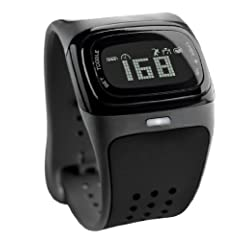 MIO Alpha I Strapless Continuous Heart Rate Monitor by Mio