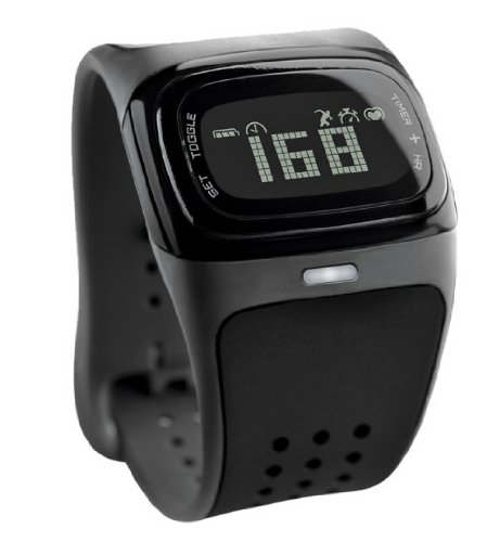 MIO Alpha I Strapless Continuous Heart Rate Monitor