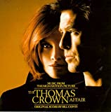 Original Soundtrack The Thomas Crown Affair: MUSIC FROM THE MGM MOTION PICTURE