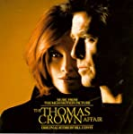 The Thomas Crown Affair MGM