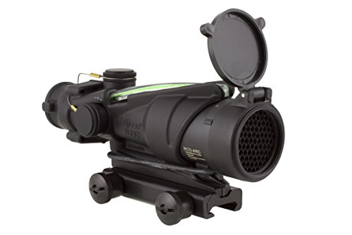 Acog 4 X 32 Army Illuminated Rifle Combat Optic