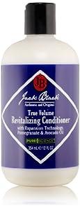 Jack Black True Volume Revitalizing Conditioner, 12 fl. oz. by Jack Black