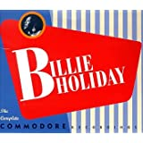 Complete Commodore Recordingpar Billie Holiday