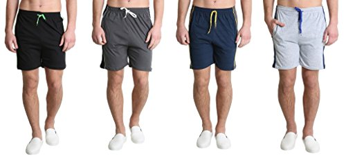 shorts-for-men-pack-of-4