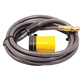 Saris Locking 8-Foot Cable