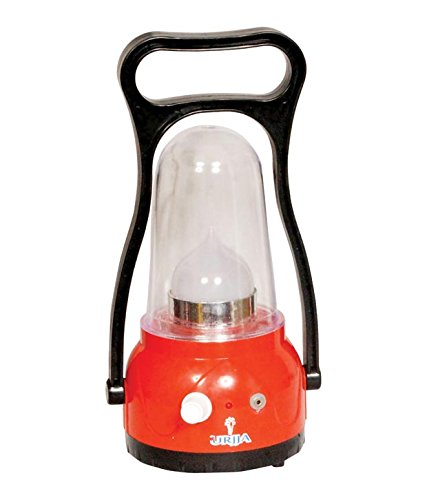 Urjja 12 LED New Moon Emergency Light