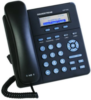 Basic Small-Business Ip Phone *** Product Description: - 128X40 Pixel Graphical Lcd Display- 2 Line Keys With Dual-Color Led (2 Sip Account And Up To 2 Call Appearances), 3 Xml Programmable Context-Sensitive Soft Keys, 3-Way Conference- Hd Wideba ***