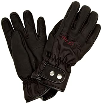 O'Neill Slender Women's Gloves Black Out X-Large
