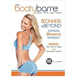 Tracey Mallett's The Booty Barre Beginners & Beyond - Region 0 Worldwide by Tracey Mallett