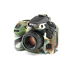 easyCover Camera Case for Nikon D810 (Camo)