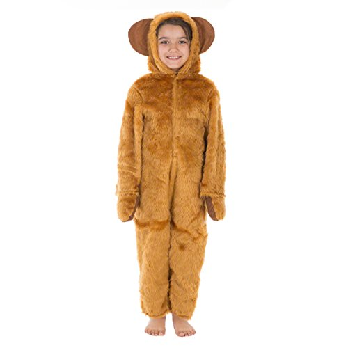 Bear Costume for Kids 6-8 Yrs (Teddy Bear Costumes compare prices)