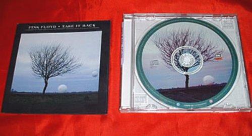 Pink Floyd - Take It Back (CDS) [Columbia, CK 6069] - Zortam Music