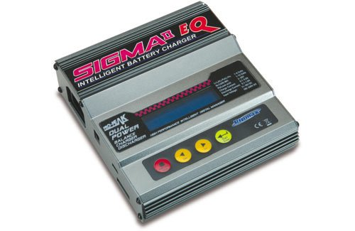 Pro Peak Sigma II Lipo NiMh AC/DC Battery Charger