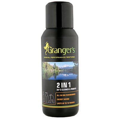 Granger's 2in1 Cleaner Textilpflege günstig
