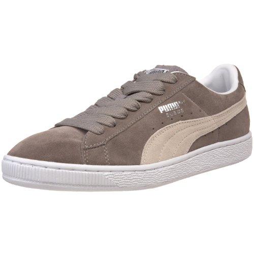 PUMA Men's Suede S 10 Sneaker