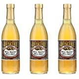 Boscoli Dirty Martini Olive Juice 12.7 ounces (Pack of 3)
