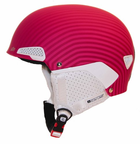 Etto Ski- und Rodelhelm Eseries on Snow