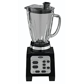 Brought to you by the #1 Blender brand. A blender that's anything but basic. Your life isn't basic. Your blender shouldn't be either. With this Oster blender you don't have to sacrifice quality for simplicity. The 6-cup glass jar is dishwasher safe a...