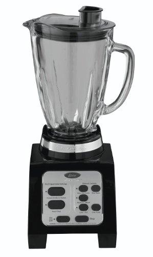 Oster BRLY07-B 7-Speed Fusion Blender, Black