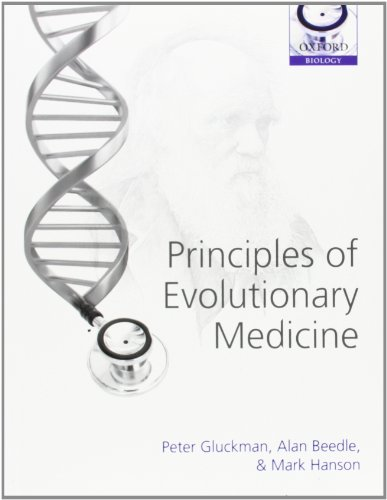 Principles of Evolutionary Medicine (Oxford Biology)