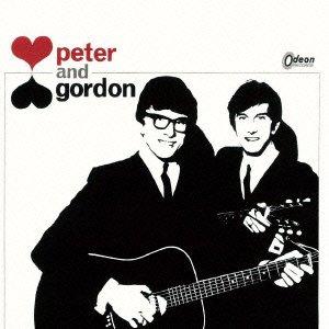 ピーターとゴードン
