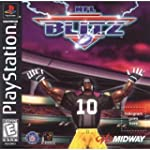 NFL Blitz - PlayStation