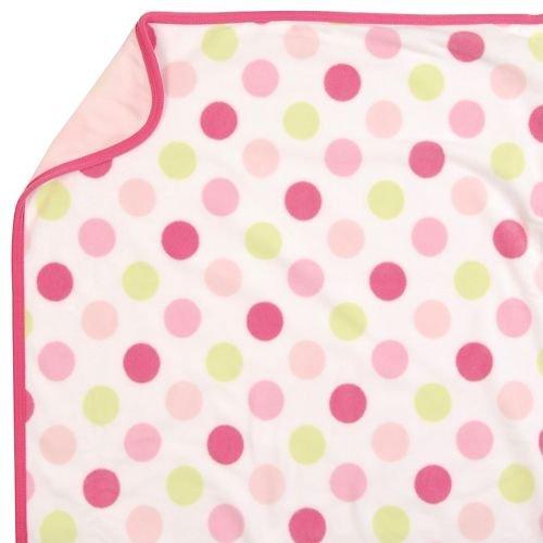 Carters Fleece Blanket front-1020811
