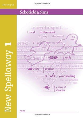 New Spellaway Book 1: Bk. 1