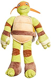 Nickelodeon Teenage Mutant Ninja Turtles Pillowtime Pal Pillow by Jay Franco and Sons, Inc.