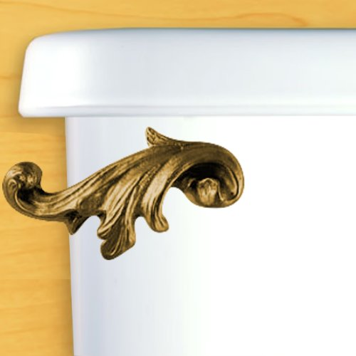 Antique Brass Bed Parts front-191390