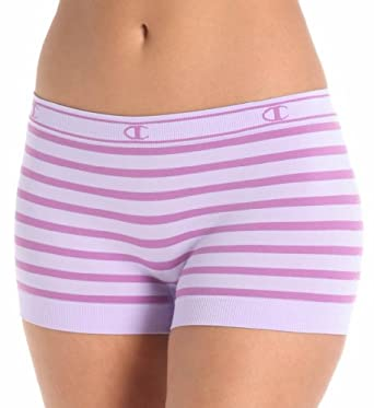 Buy Champion Ladies Fitness Boy Short by Champion