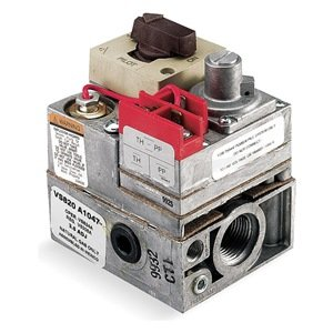 1/2 in. x 3/4 in. Millivotage Combination Gas Control, Natural Gas
