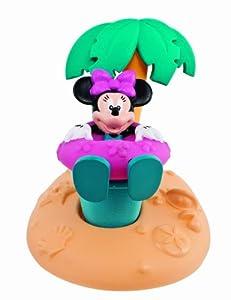 Sassy Disney Minnie Scoop, Squirt and Play Bath Tub Toy