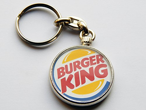 burger-king-fast-food-quality-chrome-keyring-picture-both-sides