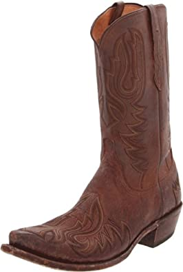 Buy Lucchese Classics Mens M1030 Boot by Lucchese