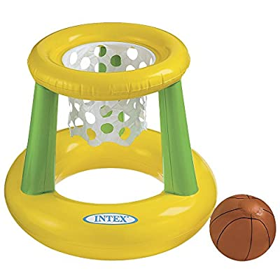 Intex Floating Hoop Game