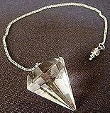 A級水晶 ペンデュラム(中)