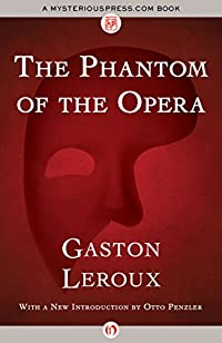 The Phantom Of The Opera by Gaston Leroux ebook deal