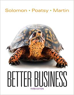 Better Business Plus 2014 MyBizLab With Pearson EText -- Access Card Package (3rd Edition)