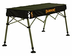 Browning Camping 8552011 Outfitter Table by Browning