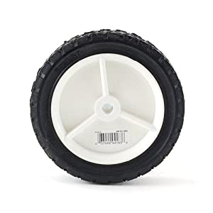 490-321-0002 7 x 1.50 Plastic - 50-Pound Load Rating Wheel - Replaces 750-P from Arnold Corporation
